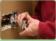 electrical repair Morecambe