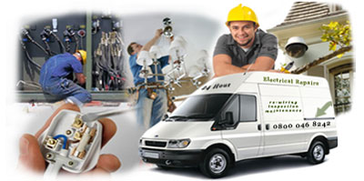Morecambe electricians